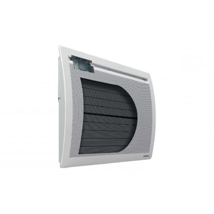 лъчист радиатор