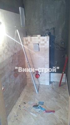 хидроизолация баня