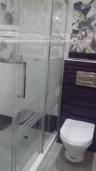 монтаж на душ кабина