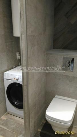 монтаж на тоалетна и пералня
